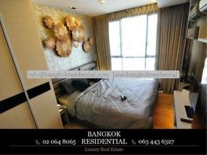 Bangkok Residential Agency's 1 Bed Condo For Rent in Thonglor BR4270CD 22