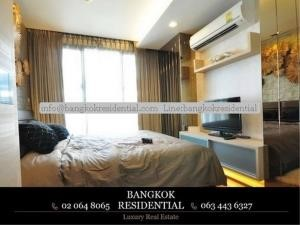 Bangkok Residential Agency's 1 Bed Condo For Rent in Thonglor BR4270CD 21