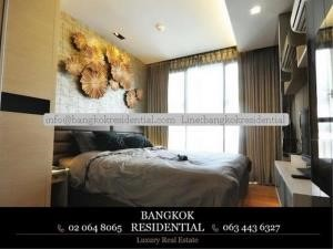 Bangkok Residential Agency's 1 Bed Condo For Rent in Thonglor BR4270CD 20