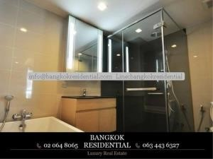 Bangkok Residential Agency's 1 Bed Condo For Rent in Thonglor BR4270CD 19