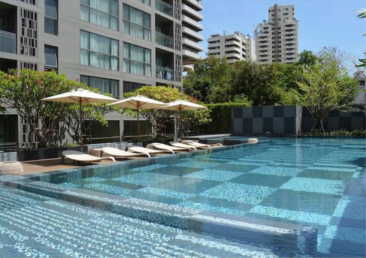 Bangkok Residential Agency's 1 Bed Condo For Rent in Thonglor BR4270CD 2
