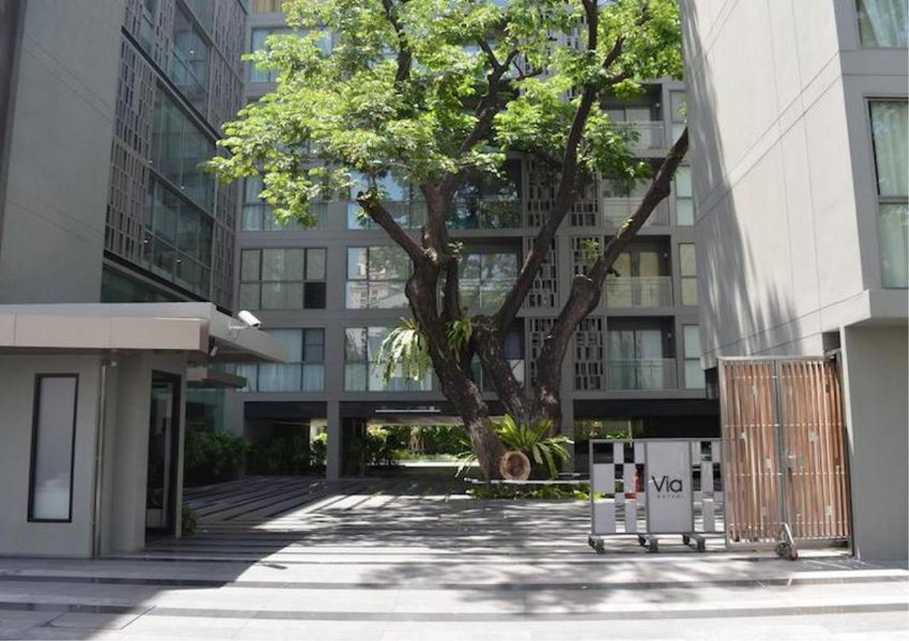 Bangkok Residential Agency's 1 Bed Condo For Rent in Thonglor BR4270CD 8