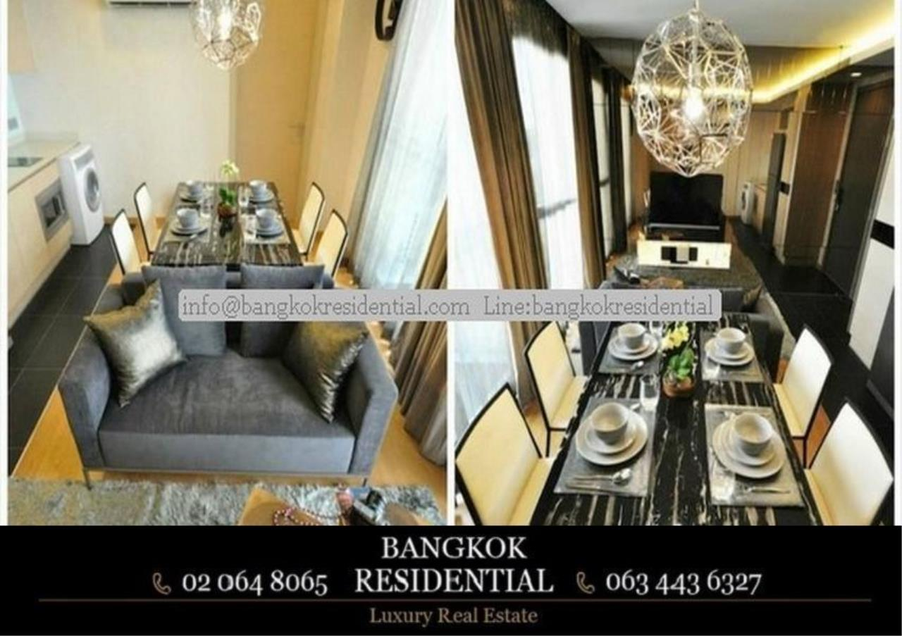 Bangkok Residential Agency's 1 Bed Condo For Rent in Thonglor BR4270CD 13