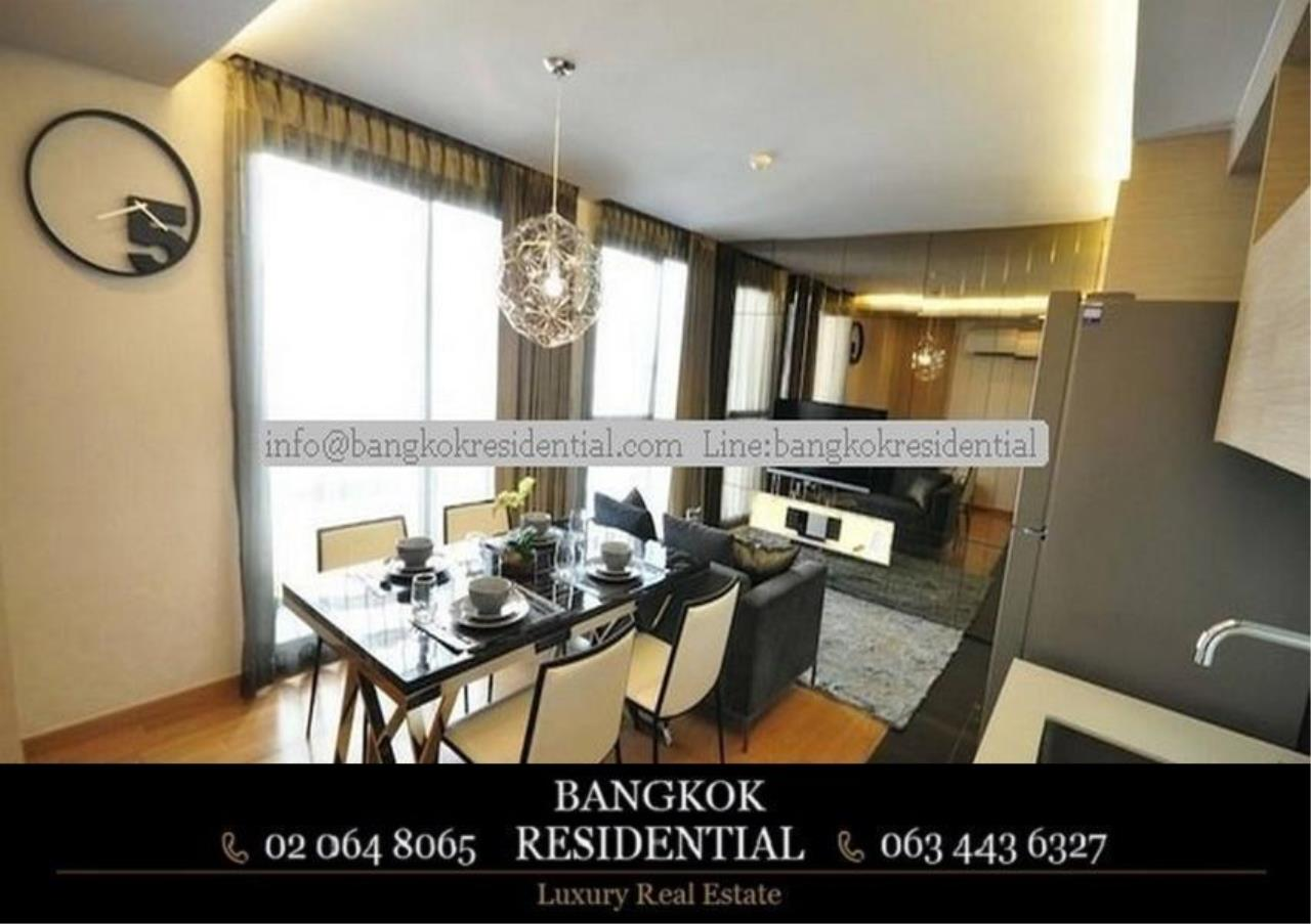 Bangkok Residential Agency's 1 Bed Condo For Rent in Thonglor BR4270CD 14