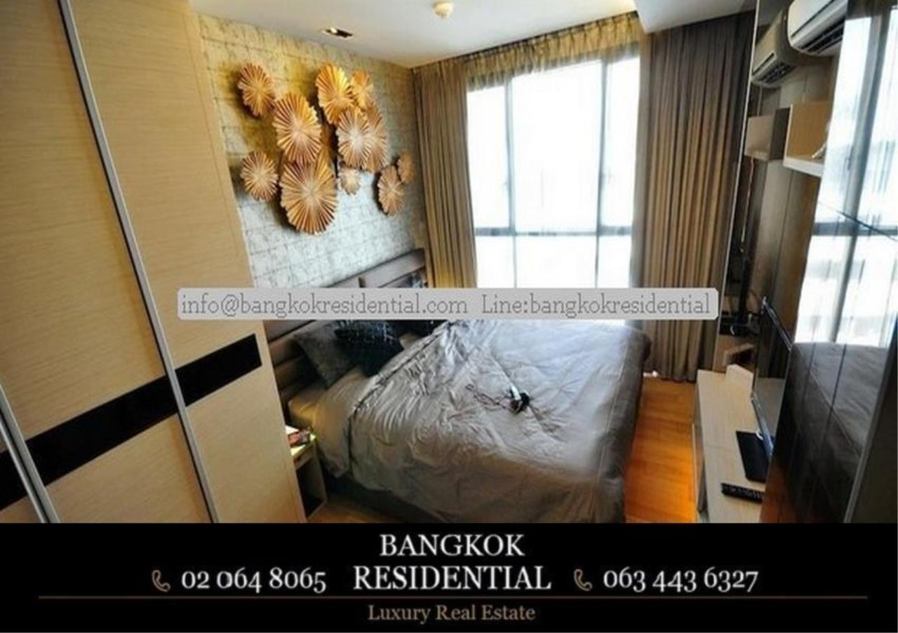 Bangkok Residential Agency's 1 Bed Condo For Rent in Thonglor BR4270CD 15