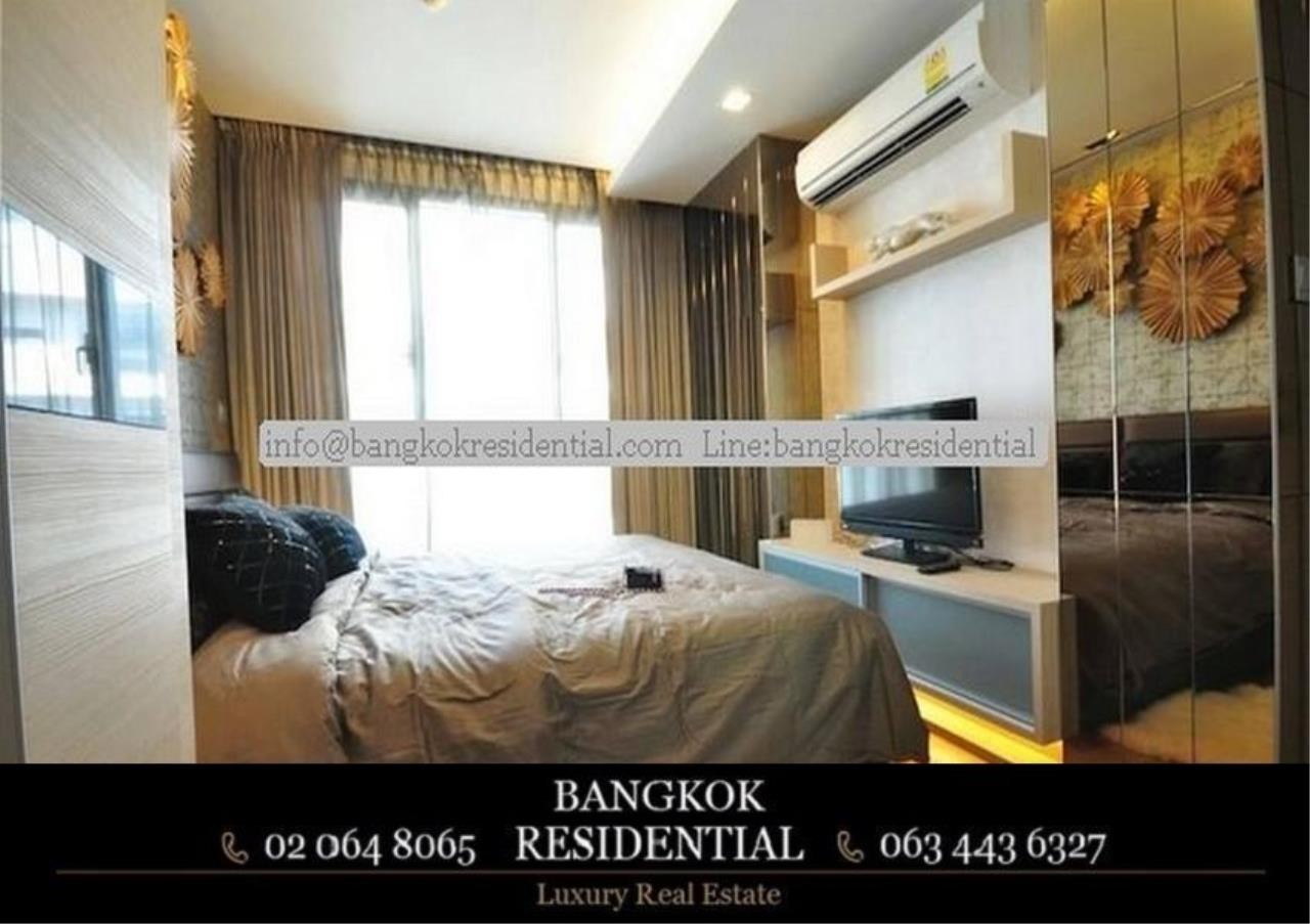 Bangkok Residential Agency's 1 Bed Condo For Rent in Thonglor BR4270CD 16