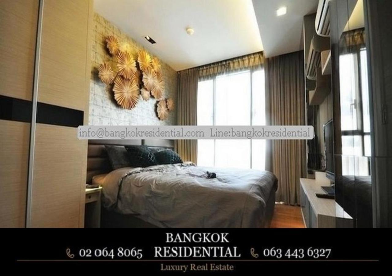 Bangkok Residential Agency's 1 Bed Condo For Rent in Thonglor BR4270CD 17