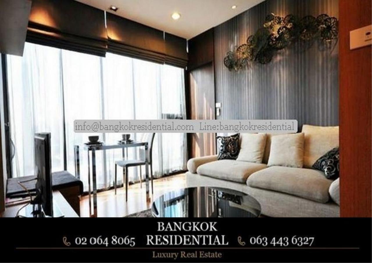 Bangkok Residential Agency's 1 Bed Condo For Rent in Thonglor BR4271CD 1