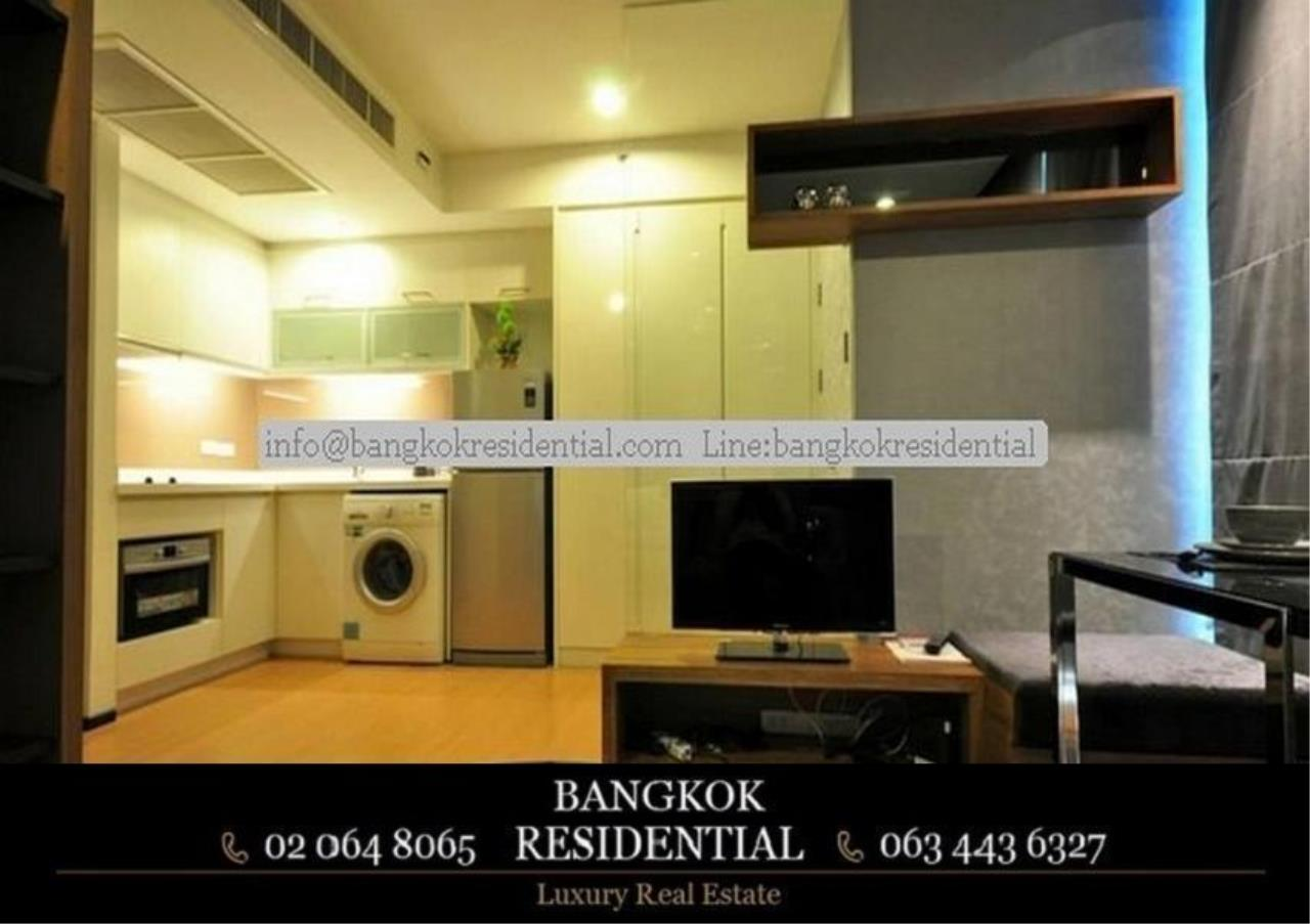Bangkok Residential Agency's 1 Bed Condo For Rent in Thonglor BR4271CD 6