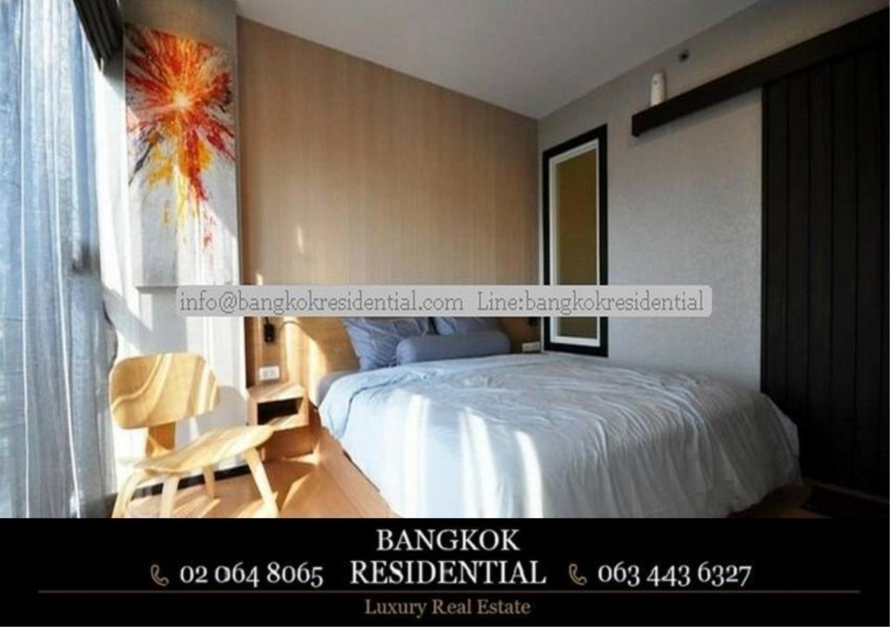 Bangkok Residential Agency's 1 Bed Condo For Rent in Thonglor BR4271CD 8
