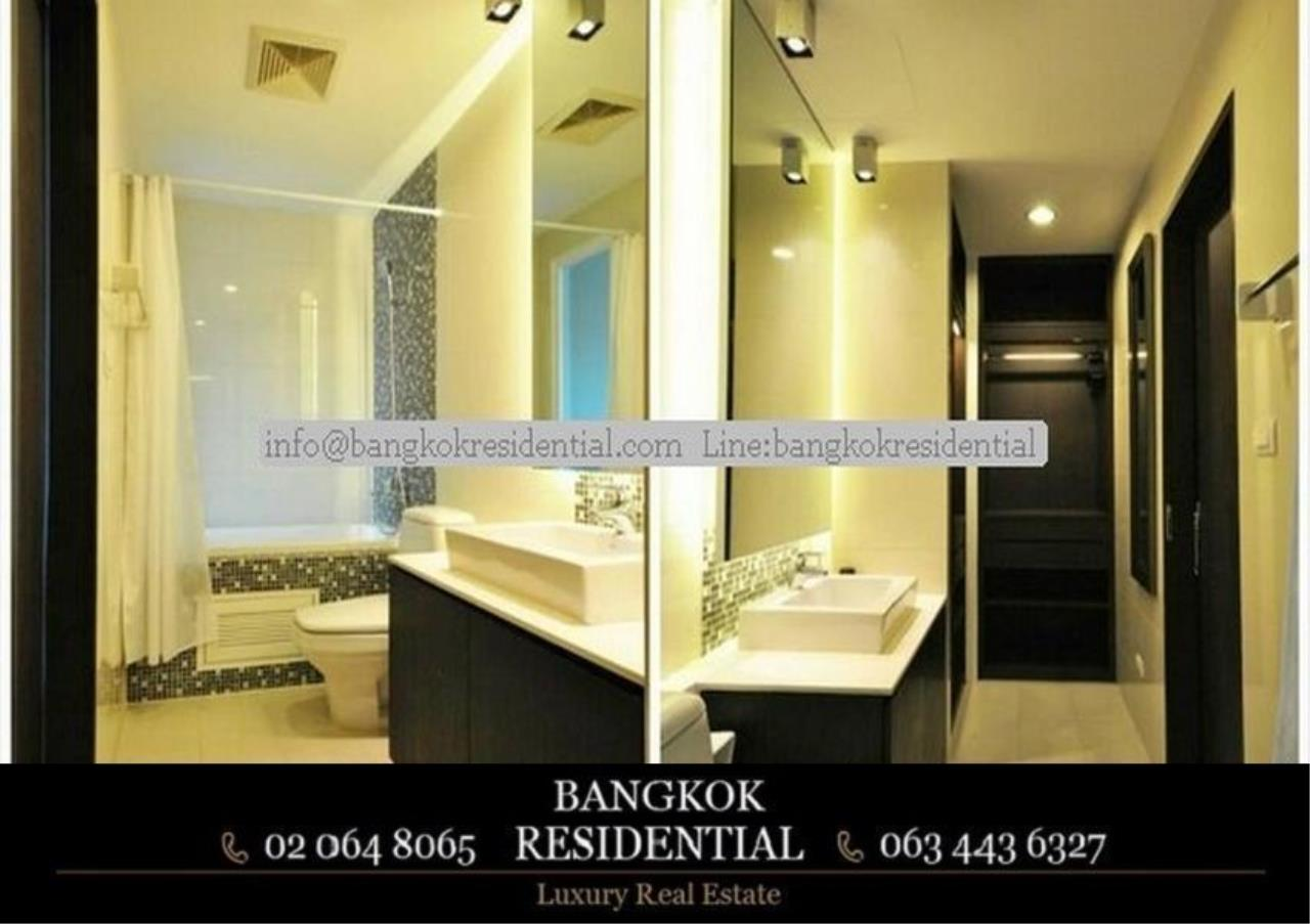 Bangkok Residential Agency's 1 Bed Condo For Rent in Thonglor BR4271CD 9