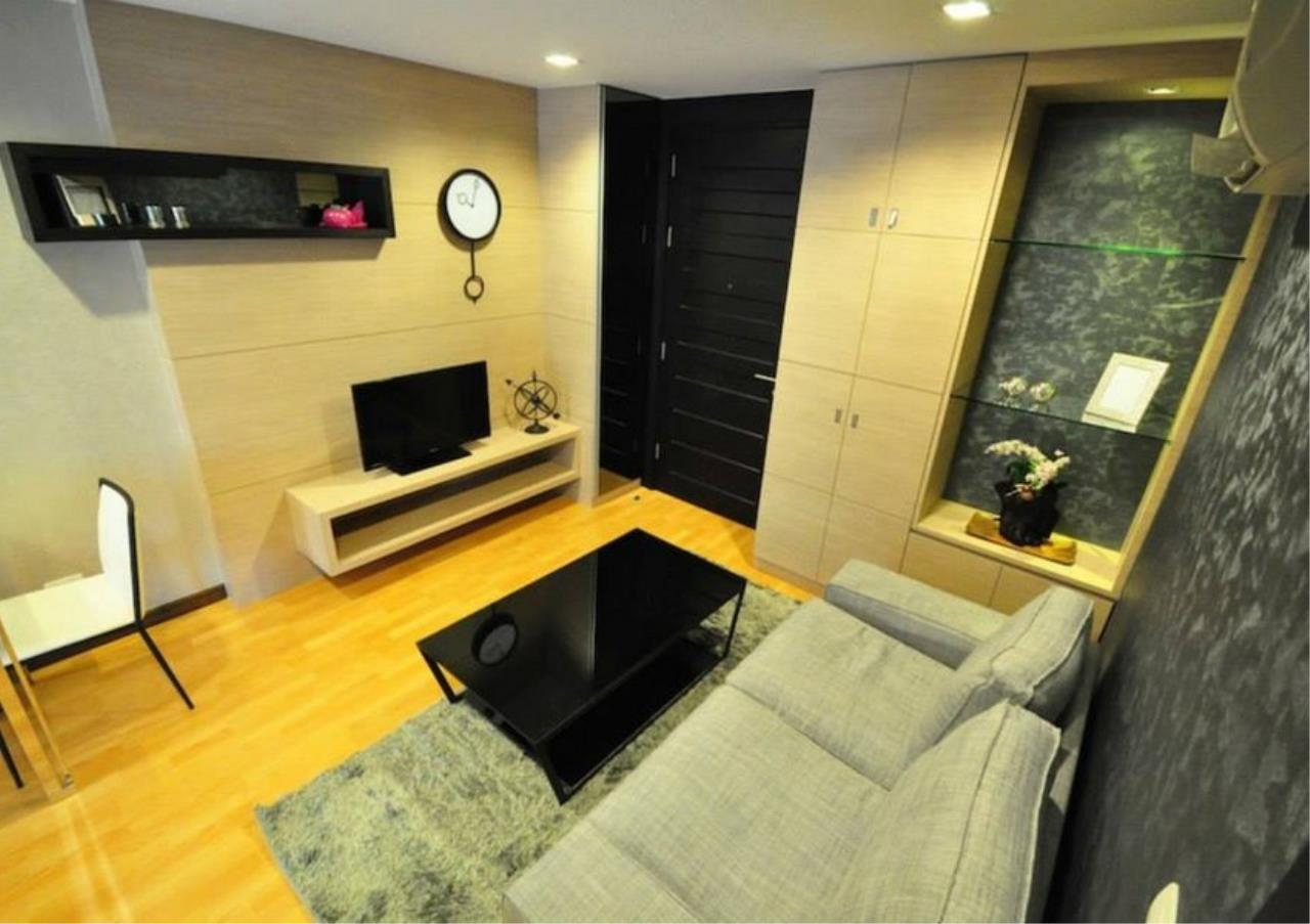 Bangkok Residential Agency's 1 Bed Condo For Rent in Phrom Phong BR4273CD 3