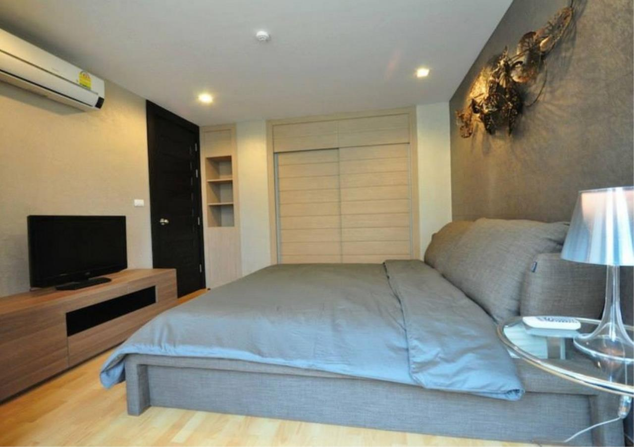 Bangkok Residential Agency's 1 Bed Condo For Rent in Phrom Phong BR4273CD 4