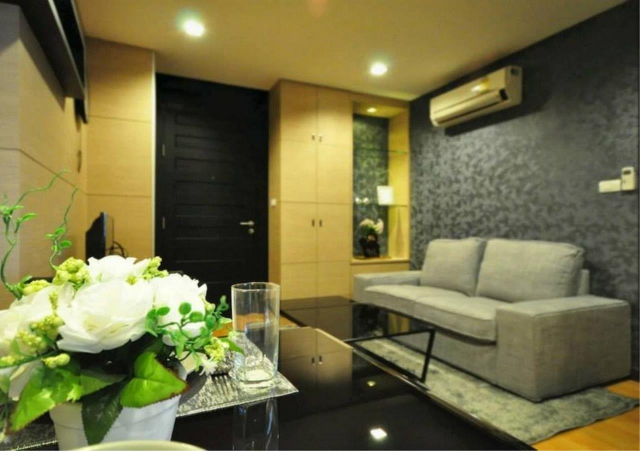 Bangkok Residential Agency's 1 Bed Condo For Rent in Phrom Phong BR4273CD 5