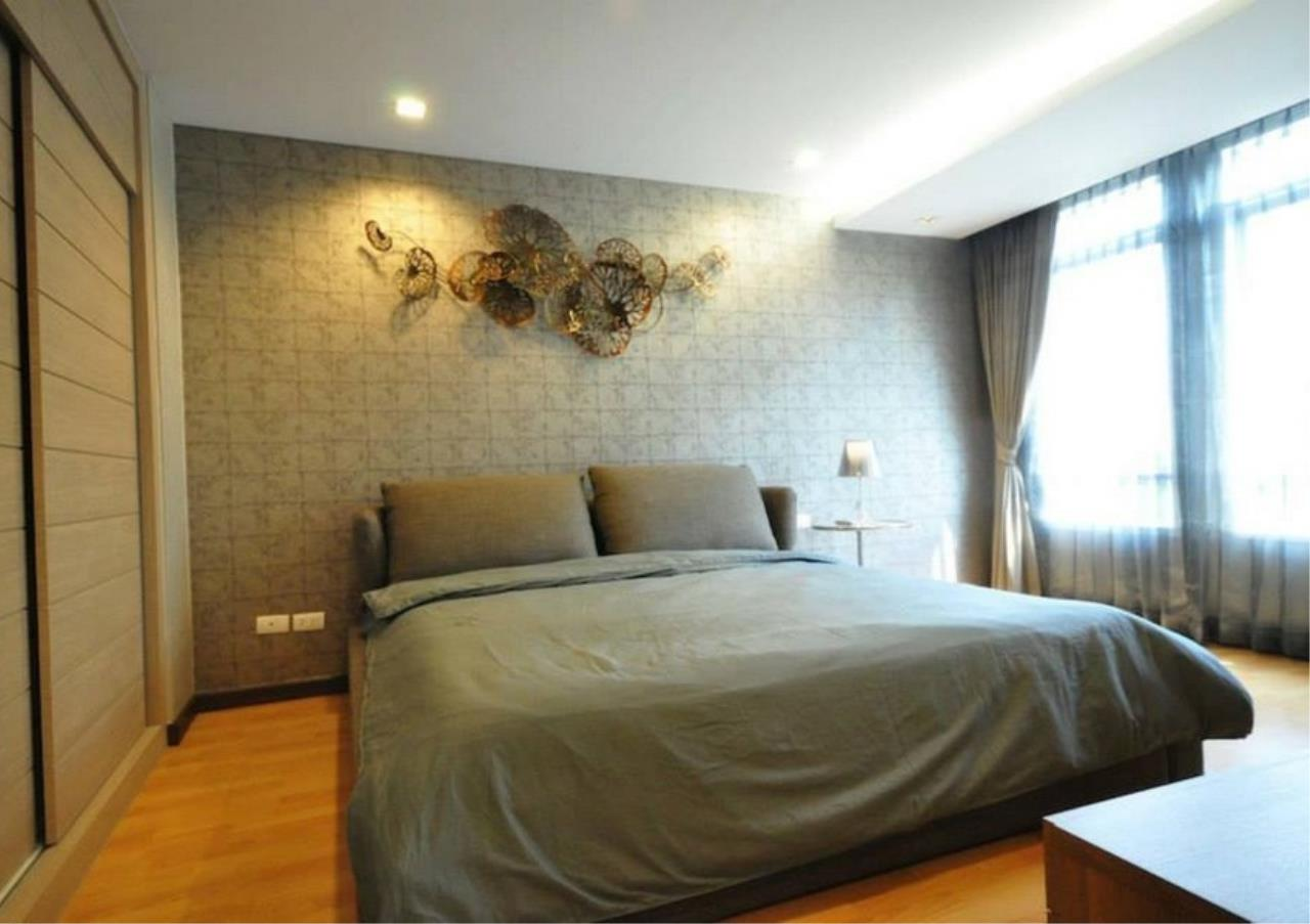 Bangkok Residential Agency's 1 Bed Condo For Rent in Phrom Phong BR4273CD 6