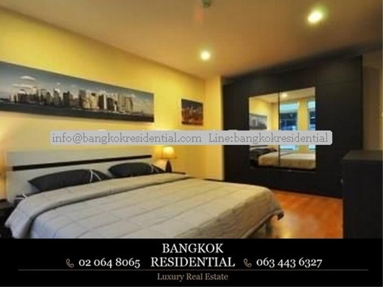 Bangkok Residential Agency's 1BR The Amethyst 39 For Rent (BR4274CD) 3
