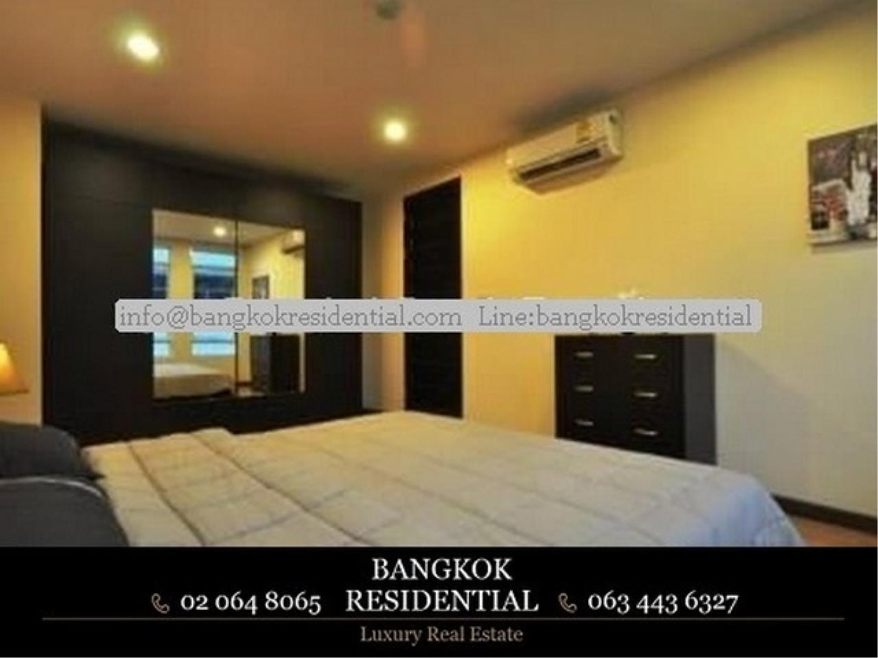 Bangkok Residential Agency's 1BR The Amethyst 39 For Rent (BR4274CD) 4