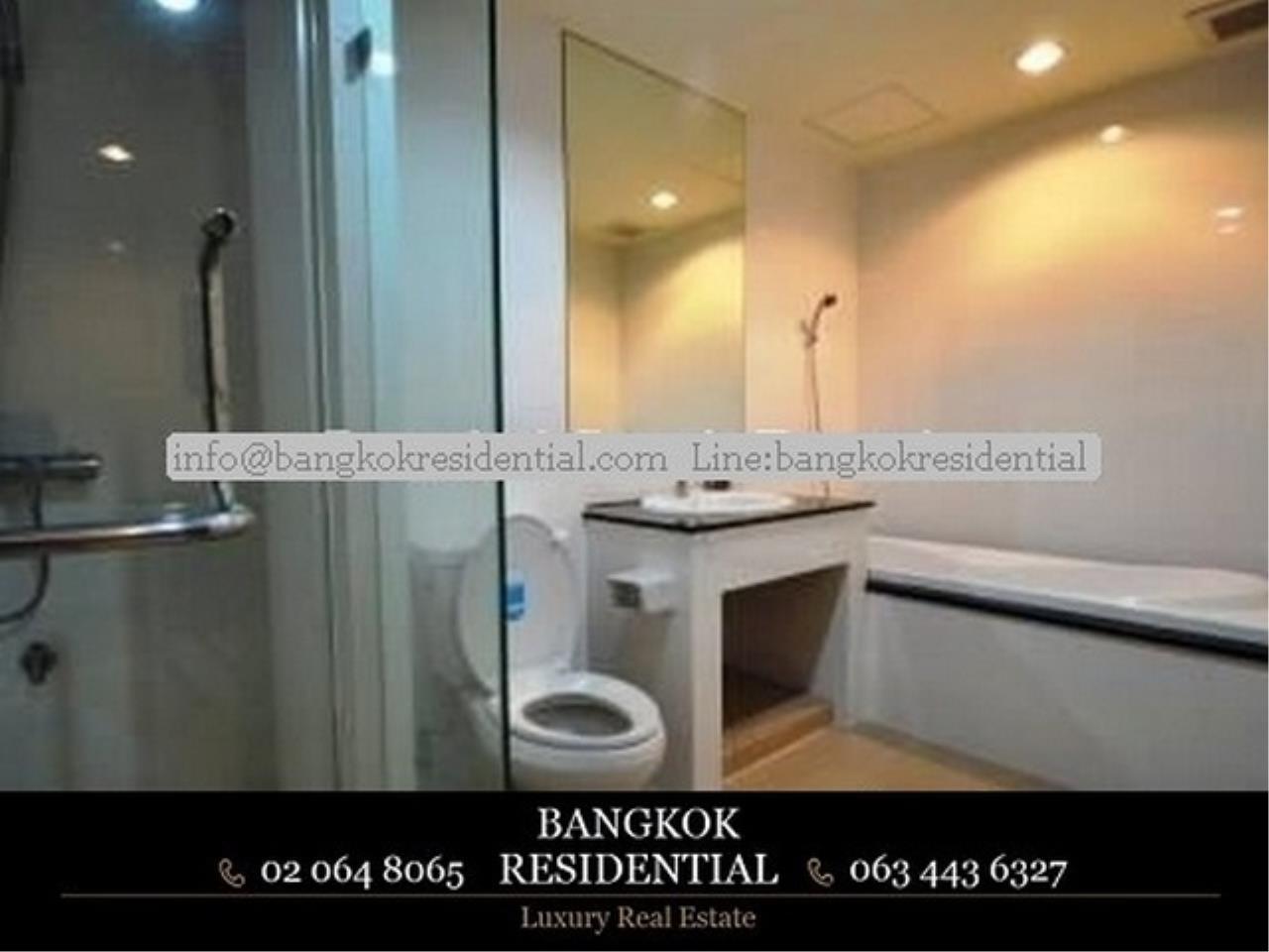 Bangkok Residential Agency's 1BR The Amethyst 39 For Rent (BR4274CD) 5