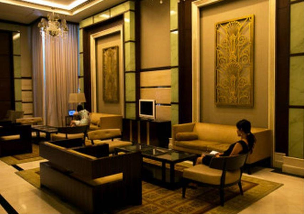 Bangkok Residential Agency's 1 Bed Condo For Rent in Chidlom BR4277CD 5