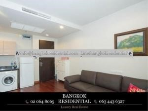 Bangkok Residential Agency's 1 Bed Condo For Rent in Chidlom BR4277CD 19