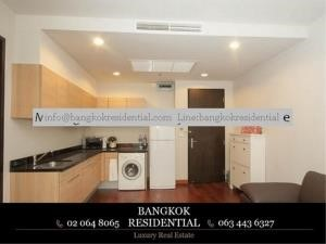 Bangkok Residential Agency's 1 Bed Condo For Rent in Chidlom BR4277CD 18