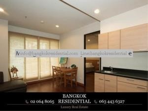 Bangkok Residential Agency's 1 Bed Condo For Rent in Chidlom BR4277CD 17