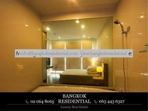 Bangkok Residential Agency's 1 Bed Condo For Rent in Chidlom BR4277CD 8