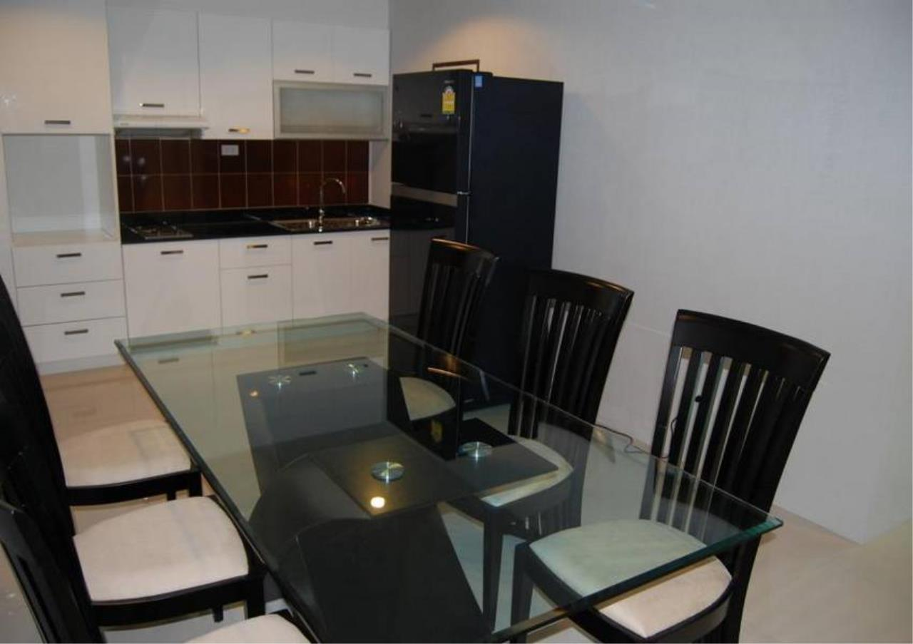 Bangkok Residential Agency's 2 Bed Condo For Rent in Asoke BR4289CD 2
