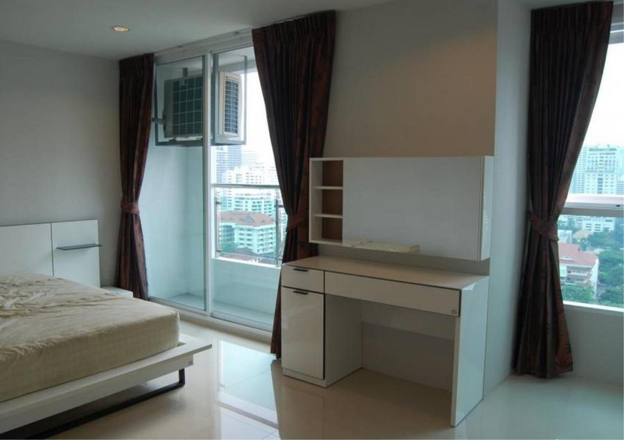 Bangkok Residential Agency's 2 Bed Condo For Rent in Asoke BR4289CD 3