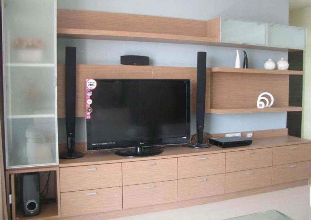 Bangkok Residential Agency's 3 Bed Condo For Sale Near  Riverside BR4295CD 1