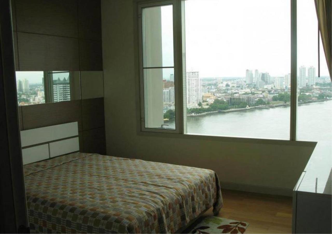Bangkok Residential Agency's 3 Bed Condo For Sale Near  Riverside BR4295CD 4