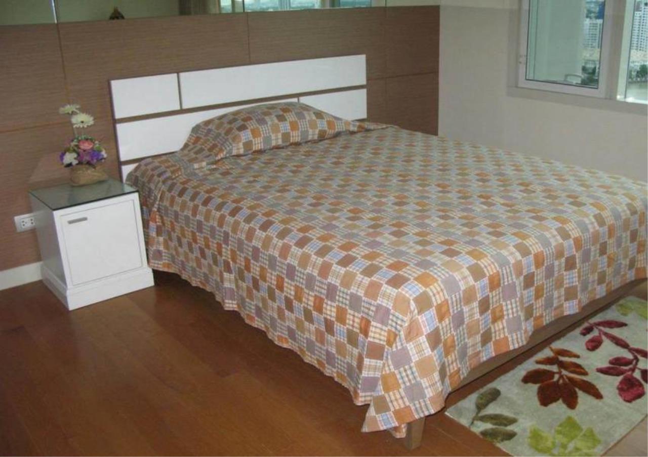 Bangkok Residential Agency's 3 Bed Condo For Sale Near  Riverside BR4295CD 5