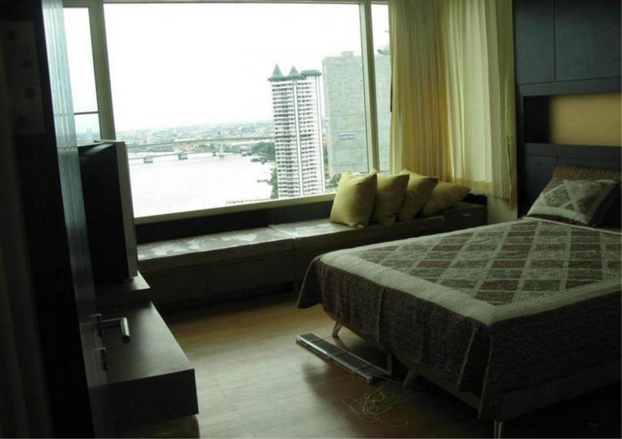 Bangkok Residential Agency's 3 Bed Condo For Sale Near  Riverside BR4295CD 9