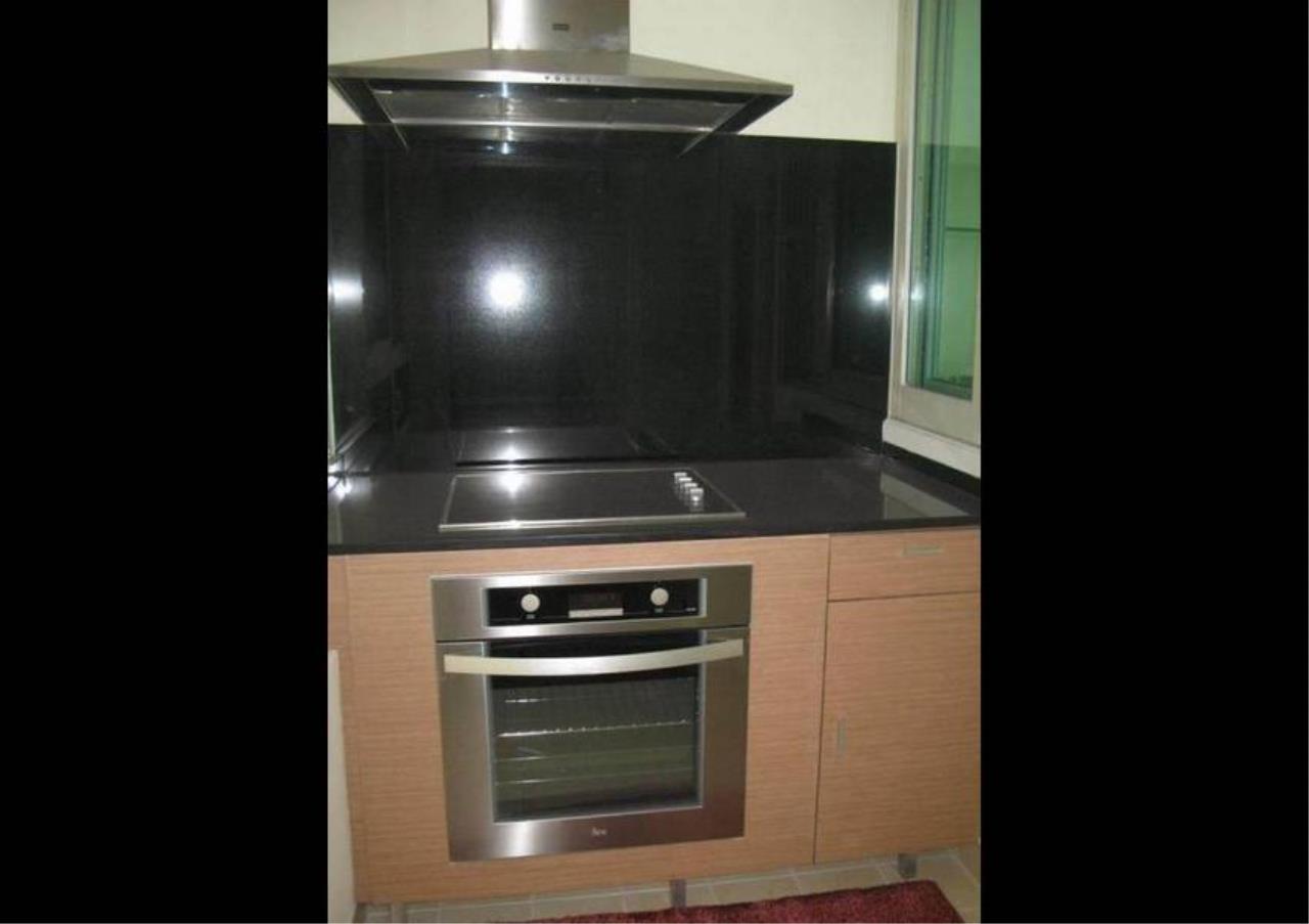 Bangkok Residential Agency's 3 Bed Condo For Sale Near  Riverside BR4295CD 10