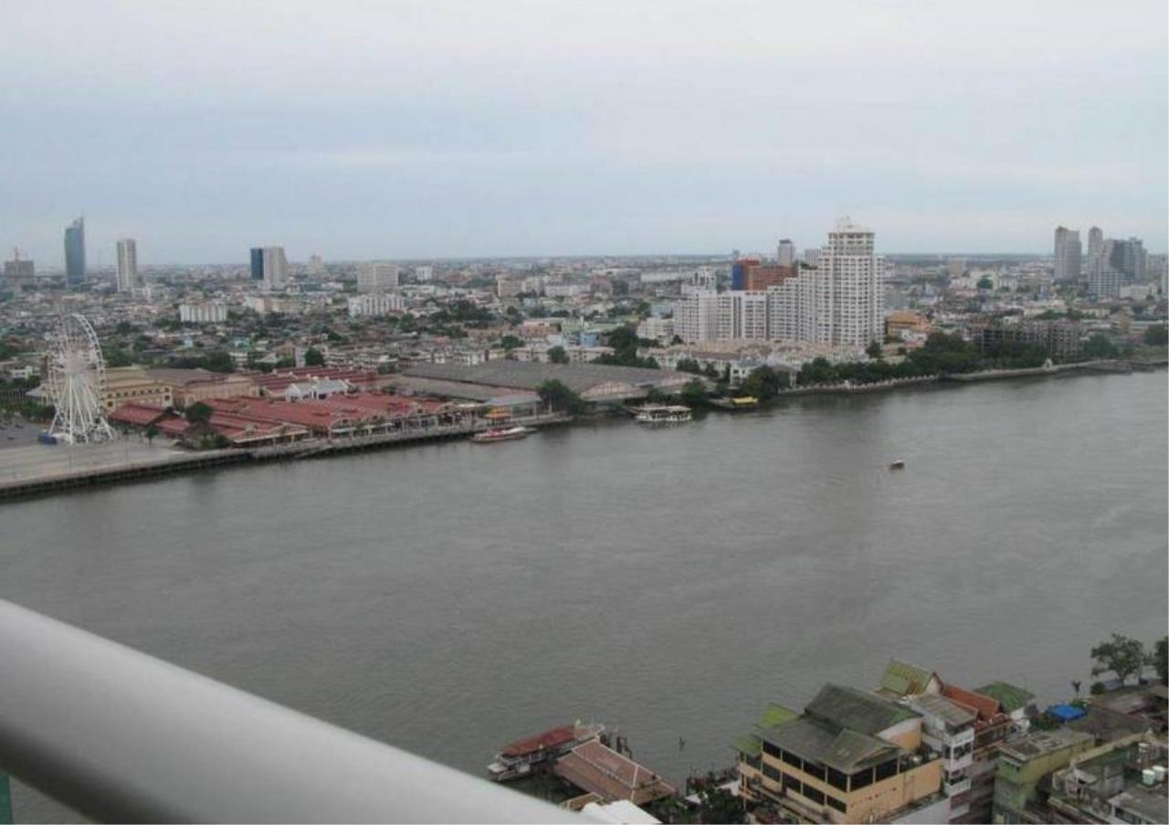 Bangkok Residential Agency's 3 Bed Condo For Sale Near  Riverside BR4295CD 12