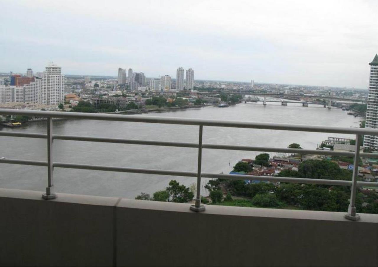 Bangkok Residential Agency's 3 Bed Condo For Sale Near  Riverside BR4295CD 13