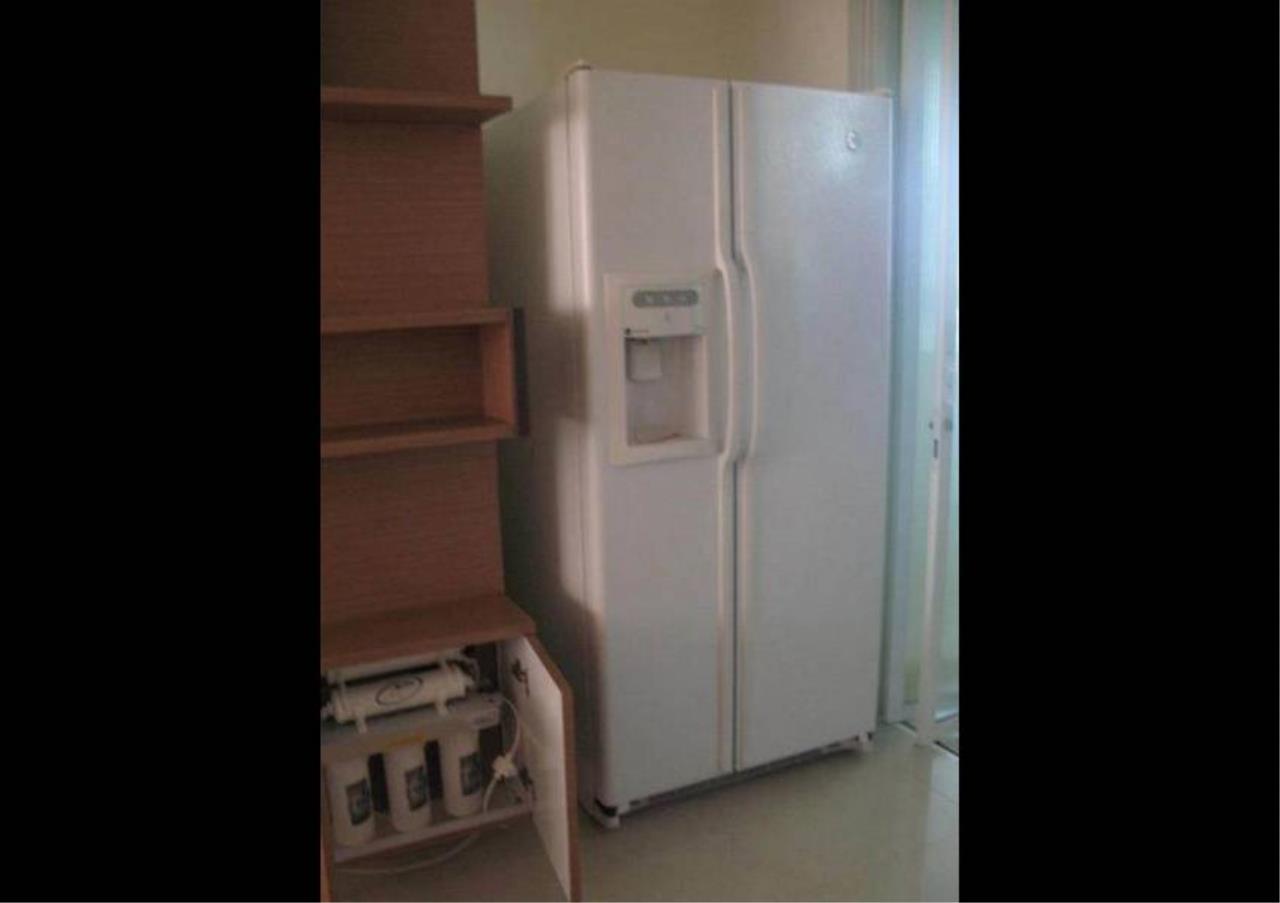 Bangkok Residential Agency's 3 Bed Condo For Sale Near  Riverside BR4295CD 14