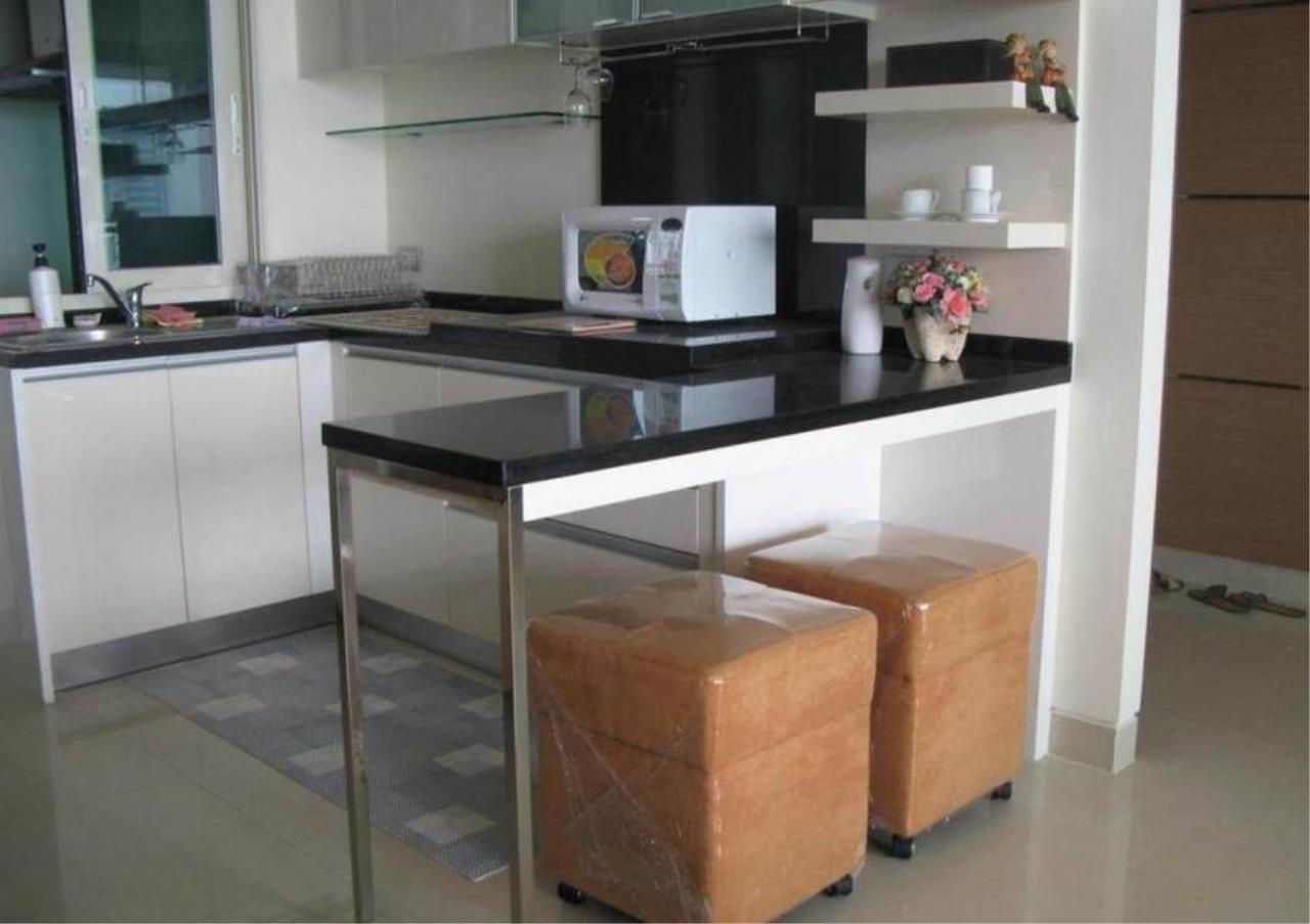 Bangkok Residential Agency's 3 Bed Condo For Sale Near  Riverside BR4295CD 15