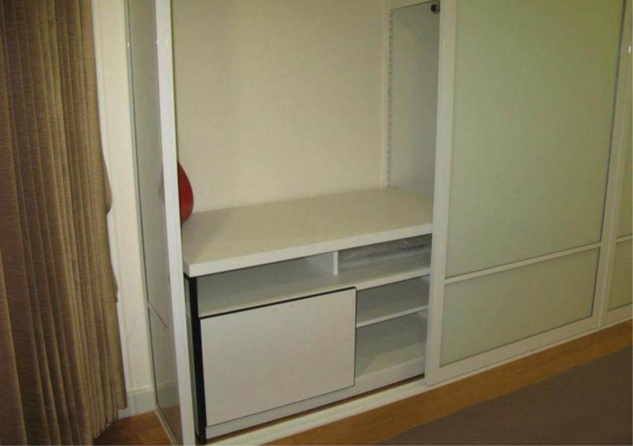 Bangkok Residential Agency's 3 Bed Condo For Sale Near  Riverside BR4295CD 16