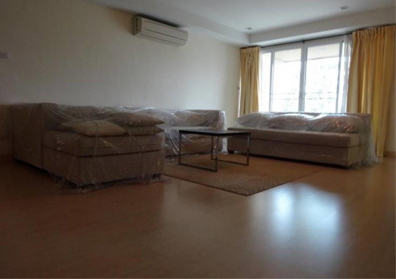 Bangkok Residential Agency's 3 Bed Condo For Sale in Phrom Phong BR4299CD 1