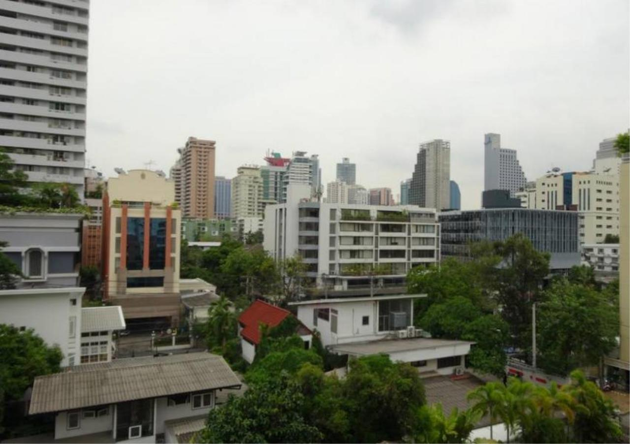 Bangkok Residential Agency's 3 Bed Condo For Sale in Phrom Phong BR4299CD 4