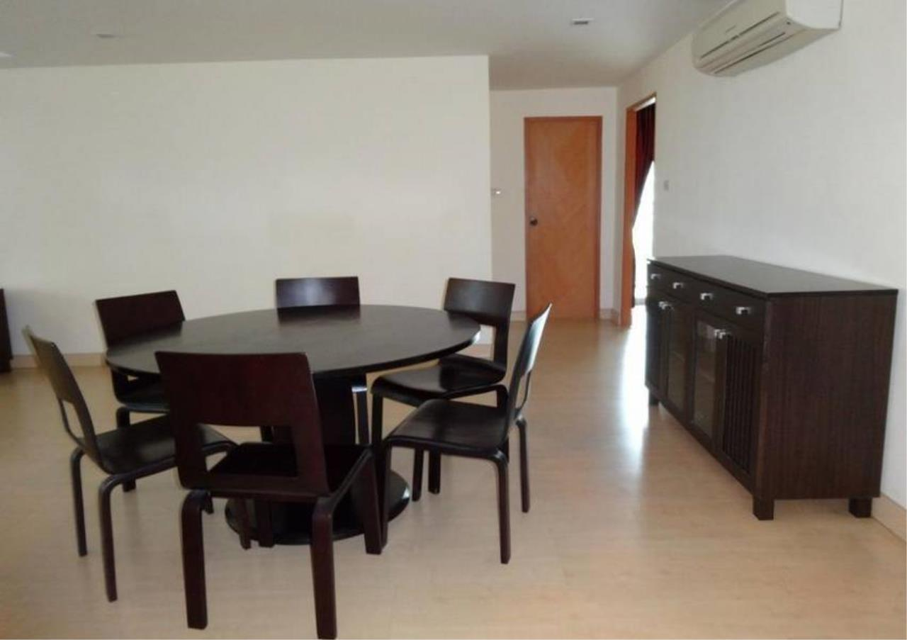 Bangkok Residential Agency's 3 Bed Condo For Sale in Phrom Phong BR4299CD 5