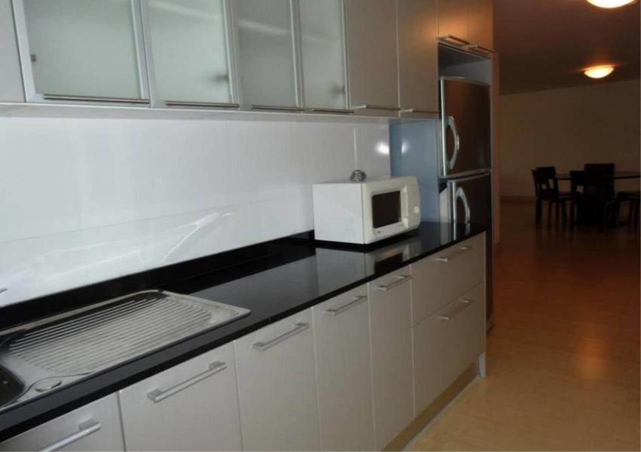Bangkok Residential Agency's 3 Bed Condo For Sale in Phrom Phong BR4299CD 7