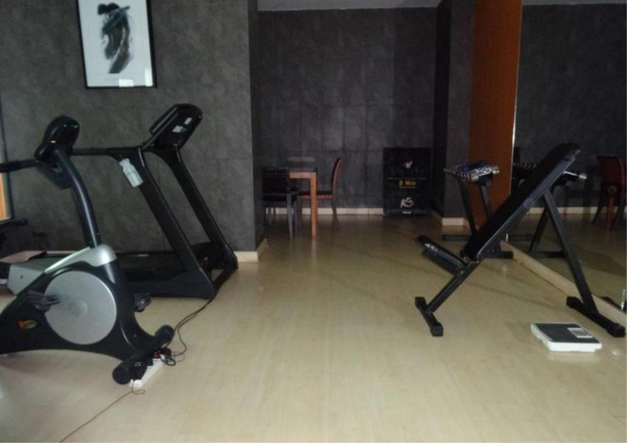 Bangkok Residential Agency's 3 Bed Condo For Sale in Phrom Phong BR4299CD 19