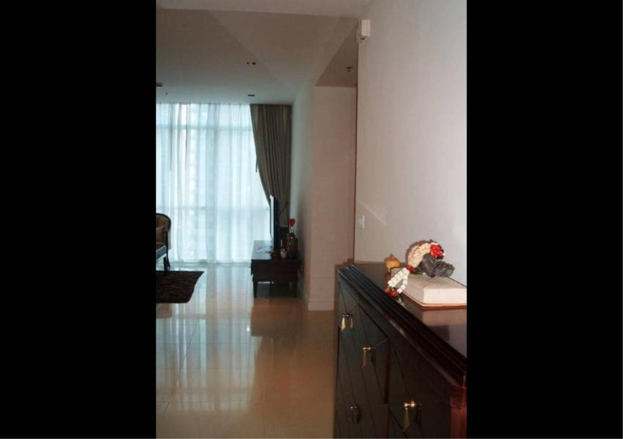 Bangkok Residential Agency's 2 Bed Condo For Rent in Phloenchit BR4319CD 4