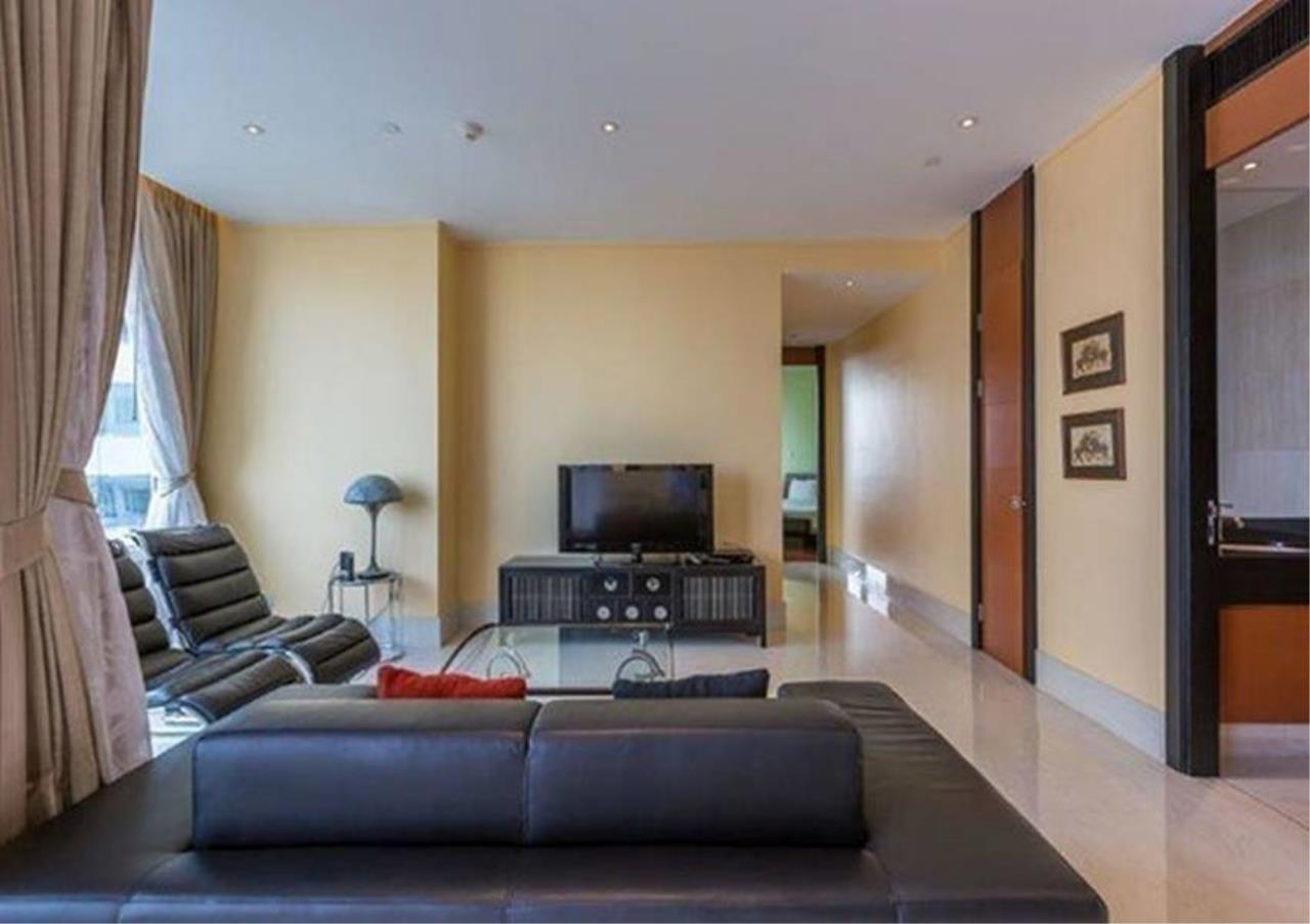 Bangkok Residential Agency's 2 Bed Condo For Rent in Sathorn BR4354CD 1