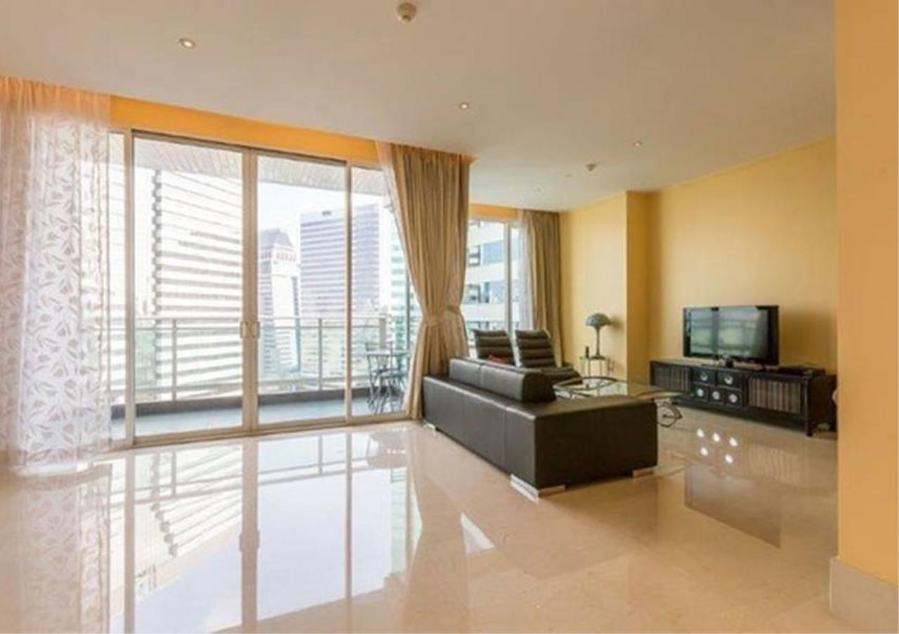 Bangkok Residential Agency's 2 Bed Condo For Rent in Sathorn BR4354CD 3