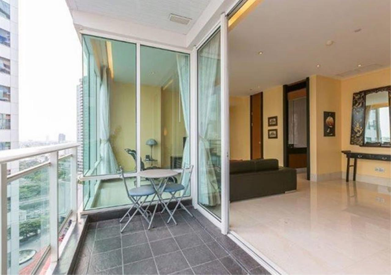 Bangkok Residential Agency's 2 Bed Condo For Rent in Sathorn BR4354CD 4