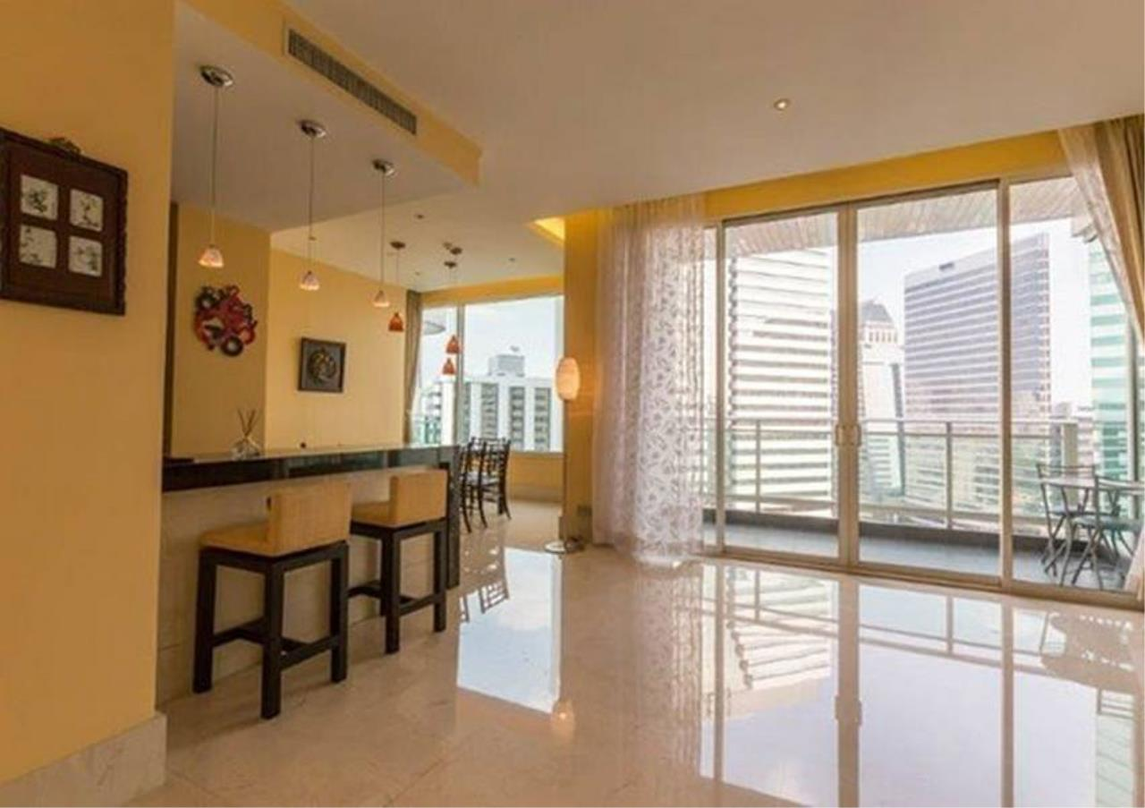 Bangkok Residential Agency's 2 Bed Condo For Rent in Sathorn BR4354CD 6