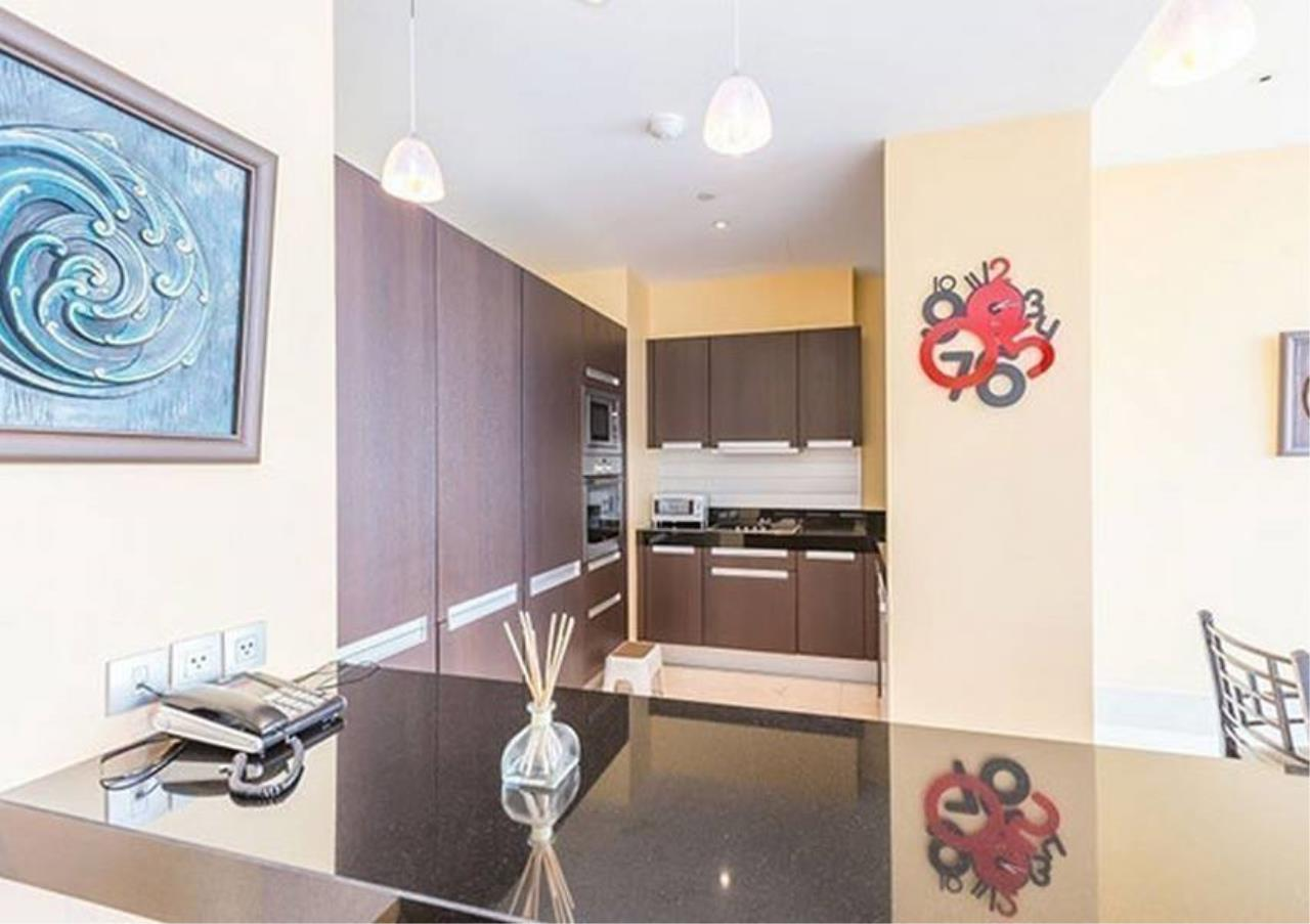 Bangkok Residential Agency's 2 Bed Condo For Rent in Sathorn BR4354CD 7